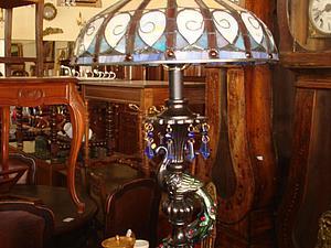 Старинные лампы   Ярмарка Мастеров - ручная работа, handmade