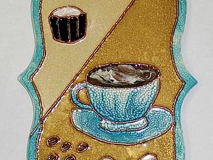 Фото отчет о курсе основы витражной росписи | Ярмарка Мастеров - ручная работа, handmade