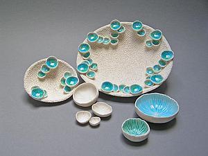 Ажурная керамика Mairi Stone! | Ярмарка Мастеров - ручная работа, handmade