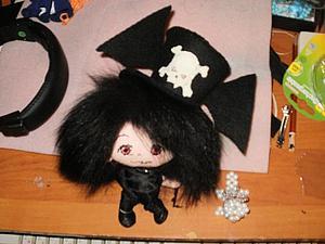 Чиби куклы | Ярмарка Мастеров - ручная работа, handmade