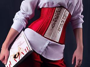 Снижена цена на новые готовые корсеты! с 7 по 11 марта! | Ярмарка Мастеров - ручная работа, handmade