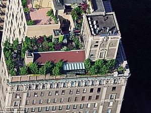 Необычные Крыши Нью-Йорка   Ярмарка Мастеров - ручная работа, handmade