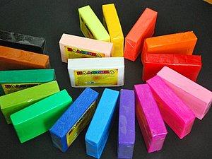 Обзор: Опыт использования польской полимерной глины. | Ярмарка Мастеров - ручная работа, handmade