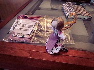 Набор  для  создания  куклы  самостоятельно. 250 р. | Ярмарка Мастеров - ручная работа, handmade