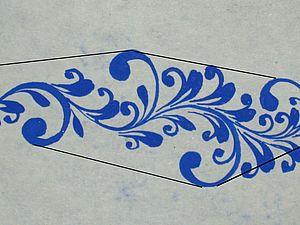 И еще раз про орнаменты   Ярмарка Мастеров - ручная работа, handmade