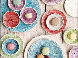 моя посуда в магазине linadelikahomeware   Ярмарка Мастеров - ручная работа, handmade