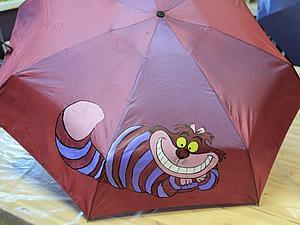 Роспись зонтов, Эко сумок.   Ярмарка Мастеров - ручная работа, handmade