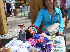 Фестиваль Хрустальный ключ | Ярмарка Мастеров - ручная работа, handmade