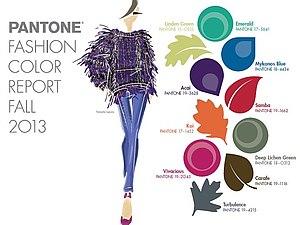 Модные цвета осени 2013 от Pantone. | Ярмарка Мастеров - ручная работа, handmade