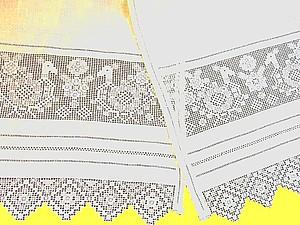 Рушник с павлинами Свадебный   Ярмарка Мастеров - ручная работа, handmade