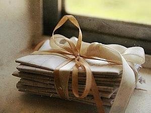 Пишите письма от руки.....   Ярмарка Мастеров - ручная работа, handmade