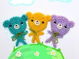 Вязание игрушки крючком. | Ярмарка Мастеров - ручная работа, handmade