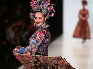 Русский костюм: от истоков к современности | Ярмарка Мастеров - ручная работа, handmade