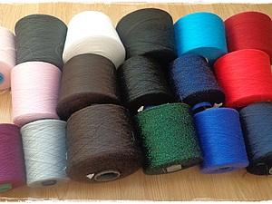 Возможные сочетания цветов для изделий машинной вязки. | Ярмарка Мастеров - ручная работа, handmade
