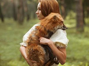 Суровый русский фотограф | Ярмарка Мастеров - ручная работа, handmade