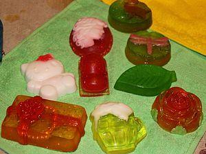 Каждое 6е мыло в подарок + игра | Ярмарка Мастеров - ручная работа, handmade