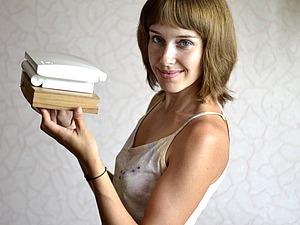 Видео обзор: акварель в кюветах, виды наборов. Ярмарка Мастеров - ручная работа, handmade.