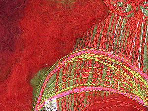 Арт-текстиль | Ярмарка Мастеров - ручная работа, handmade