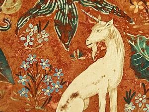 Эксклюзивные английские ткани Zoffany | Ярмарка Мастеров - ручная работа, handmade