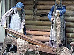 Лён, бамбук, вискоза | Ярмарка Мастеров - ручная работа, handmade