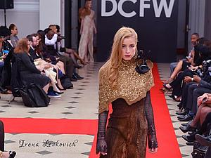 Мое участие на неделе моды | Ярмарка Мастеров - ручная работа, handmade