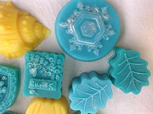 Мыло в подарок! | Ярмарка Мастеров - ручная работа, handmade