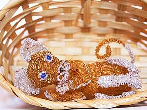 Мои любимые котята. | Ярмарка Мастеров - ручная работа, handmade