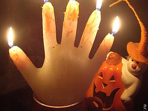 Розыгрыш состоялся!! МОЯ Конфетка на Хэллоуин!! | Ярмарка Мастеров - ручная работа, handmade
