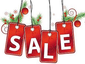 ЗАВЕРШЕНА Грандиозная распродажа к Новому году! | Ярмарка Мастеров - ручная работа, handmade