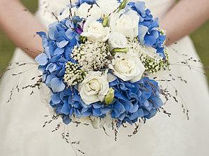 Букет невесты и свадебный декор. Взгляд со стороны флориста-декоратора | Ярмарка Мастеров - ручная работа, handmade