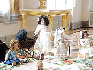 Какими игрушками играли дети царя.   Ярмарка Мастеров - ручная работа, handmade