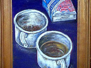 волшебный русский чай | Ярмарка Мастеров - ручная работа, handmade