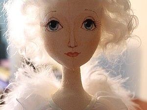 Аукцион!!!  ангел))) | Ярмарка Мастеров - ручная работа, handmade