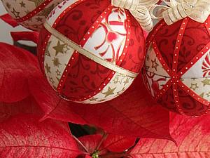 С наступающим 2014 годом и Рождеством!   Ярмарка Мастеров - ручная работа, handmade