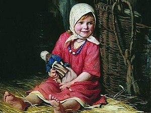 Мудрые игрушки наших предков. Ярмарка Мастеров - ручная работа, handmade.