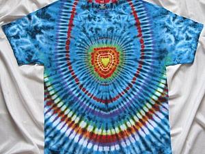 Креативная футболка-замечательный подарок ! | Ярмарка Мастеров - ручная работа, handmade