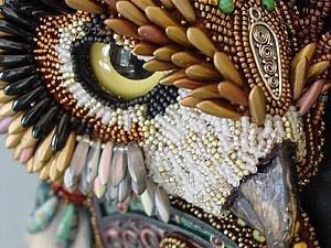 Дух североамериканских индейцев в удивительных украшениях Heidi Kummli | Ярмарка Мастеров - ручная работа, handmade