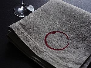 Как стирать изделия из натурального льна?. Ярмарка Мастеров - ручная работа, handmade.