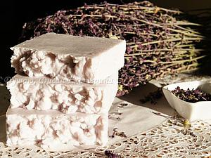 Участвую в мыльной конфетке от Мыломании:) | Ярмарка Мастеров - ручная работа, handmade