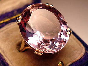 Коктейльное кольцо,