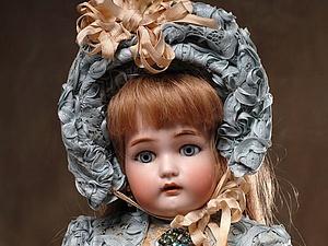Ожившие куклы: Связь с создателем. Часть 3   Ярмарка Мастеров - ручная работа, handmade