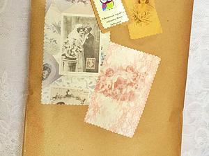 Подарочная упаковка | Ярмарка Мастеров - ручная работа, handmade