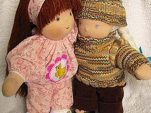 Как постирать куклу | Ярмарка Мастеров - ручная работа, handmade