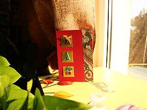 Поздравительные надписи внутри открыток | Ярмарка Мастеров - ручная работа, handmade