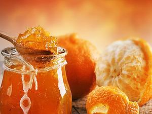 Сладкая конфетка к Новому Году: розыгрыш банки апельсинового джема! | Ярмарка Мастеров - ручная работа, handmade