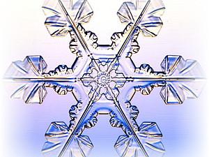Интересные факты о снеге. | Ярмарка Мастеров - ручная работа, handmade