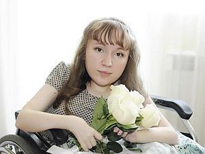 Первый благотворительный аукцион. Анна Огородникова - я просто хочу ЖИТЬ. | Ярмарка Мастеров - ручная работа, handmade