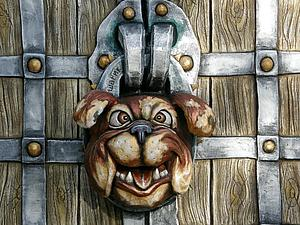 про праздник, про сказку, про волшебников | Ярмарка Мастеров - ручная работа, handmade