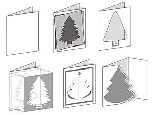 Делаем открытку - с чего начать? | Ярмарка Мастеров - ручная работа, handmade