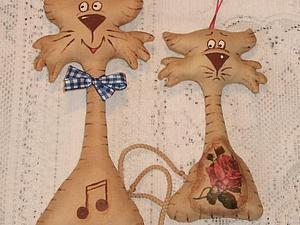 Мои чердачные игрушки   Ярмарка Мастеров - ручная работа, handmade